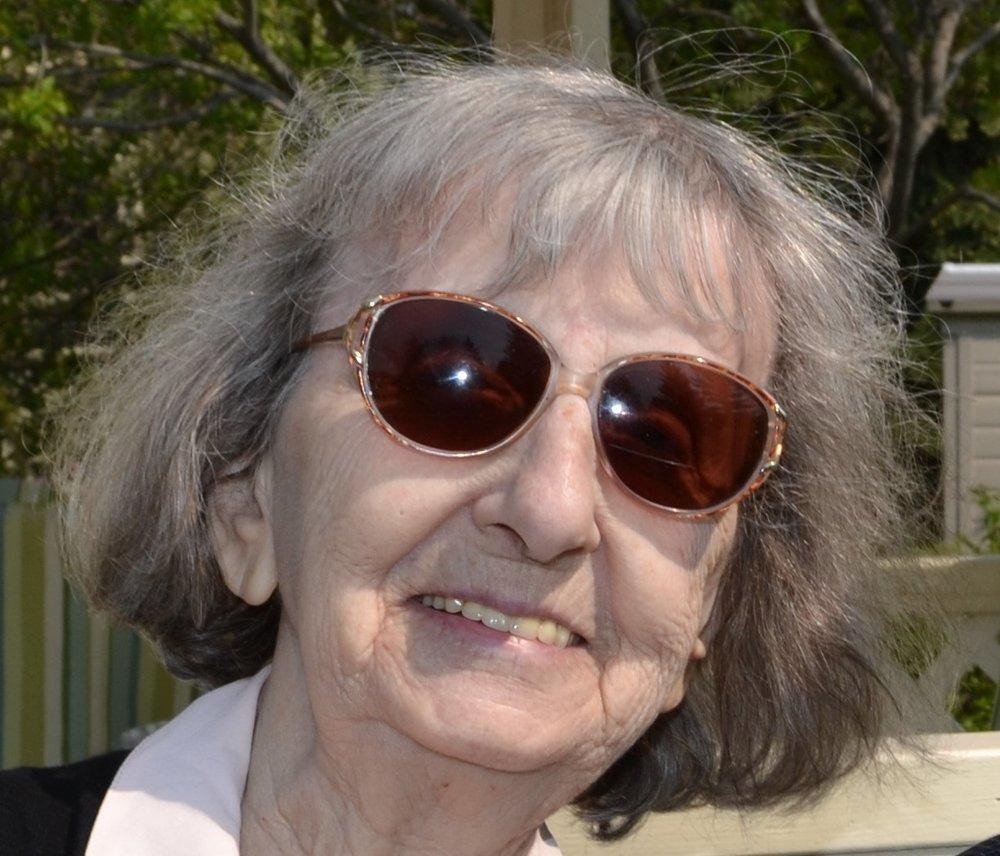 Doris Regina