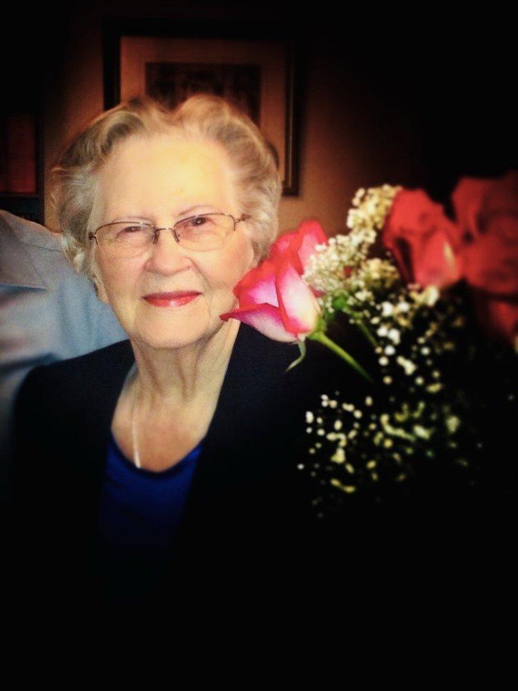 Obituary of Ureta Sluth | Paragon Funeral Services | Proudly